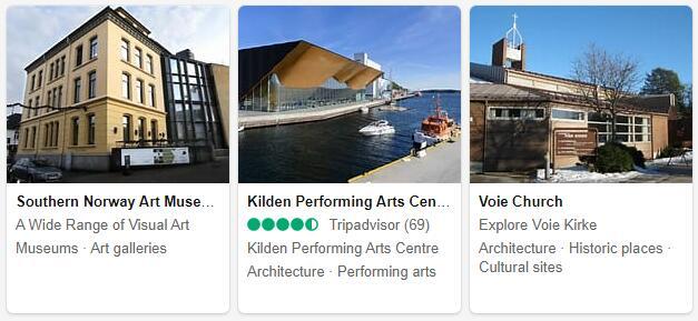 Kristiansand Attractions 2