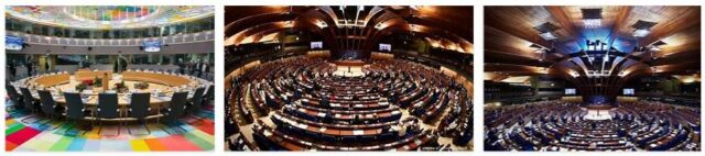 Council of Europe Culture and Education