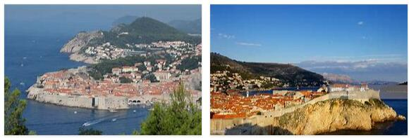 Old Town of Dubrovnik (World Heritage)