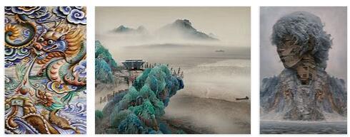 China Arts 1