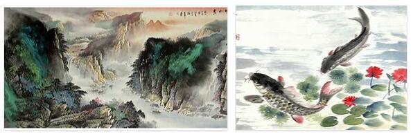 China Arts 2