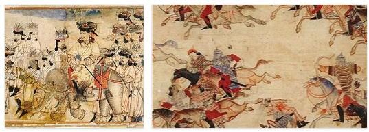 China History - From The Origins to The Mongols 1
