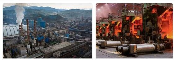 China Industries