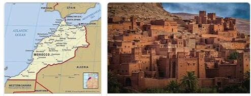 Information about Morocco