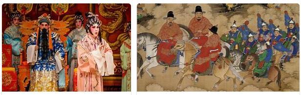 china history ming dynasty